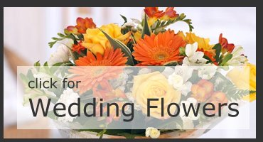 Wedding Flowers Swansea